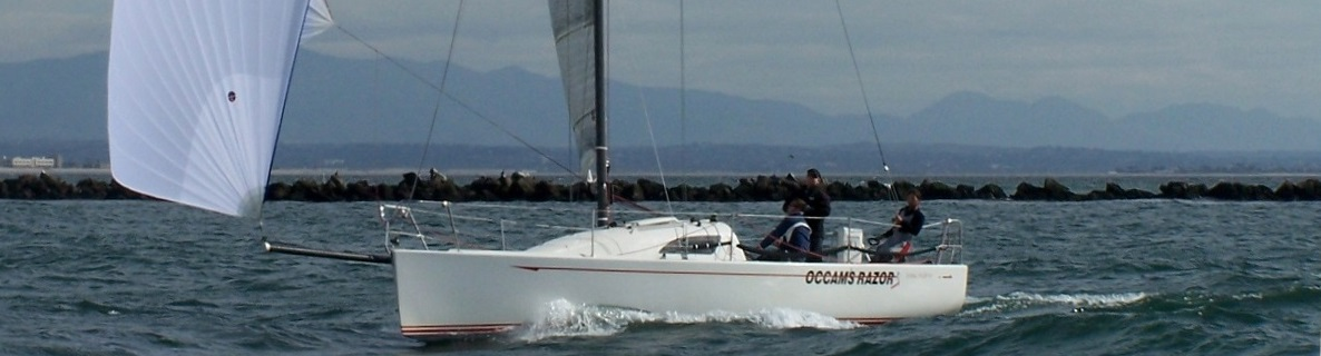 flying tiger 10M ullman Sails