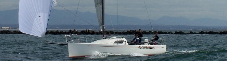 flying tiger 10M ullman Sails