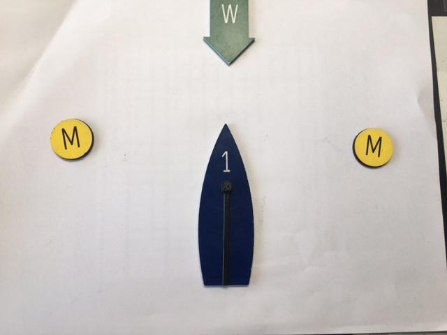 J/70 sailing tips