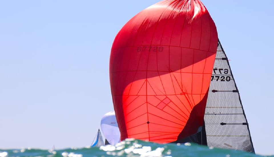 Ullman Sails Customer Results 2018 - Ullman Sails Newport Beach